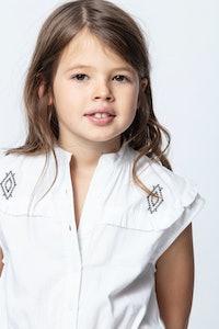 KIDS' RANILA DRESS