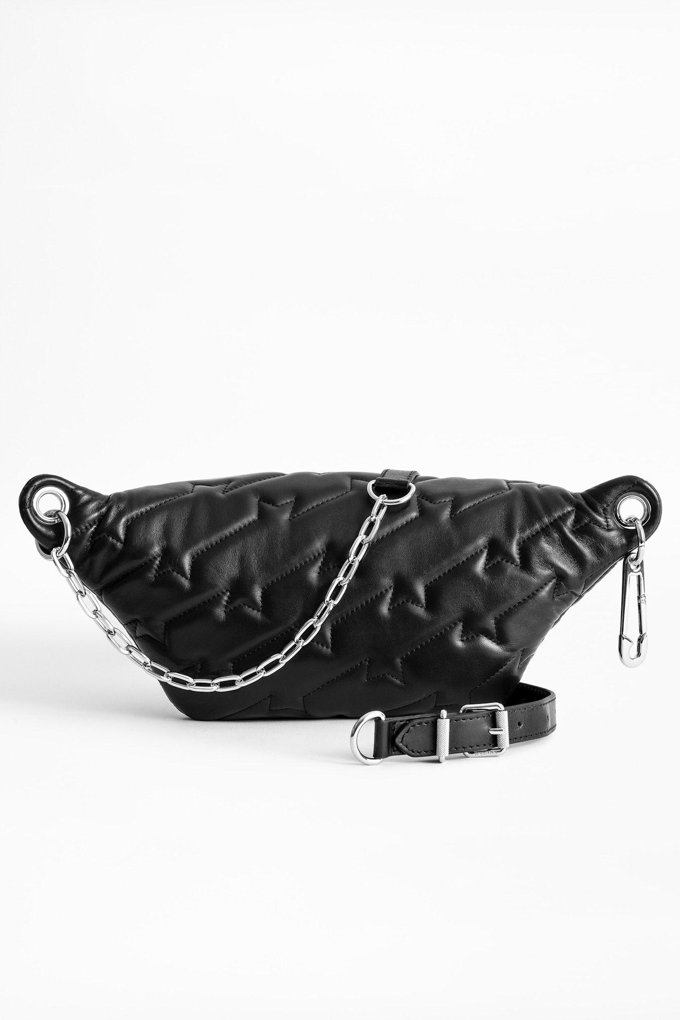Edie ZV Quilted Belt Bag
