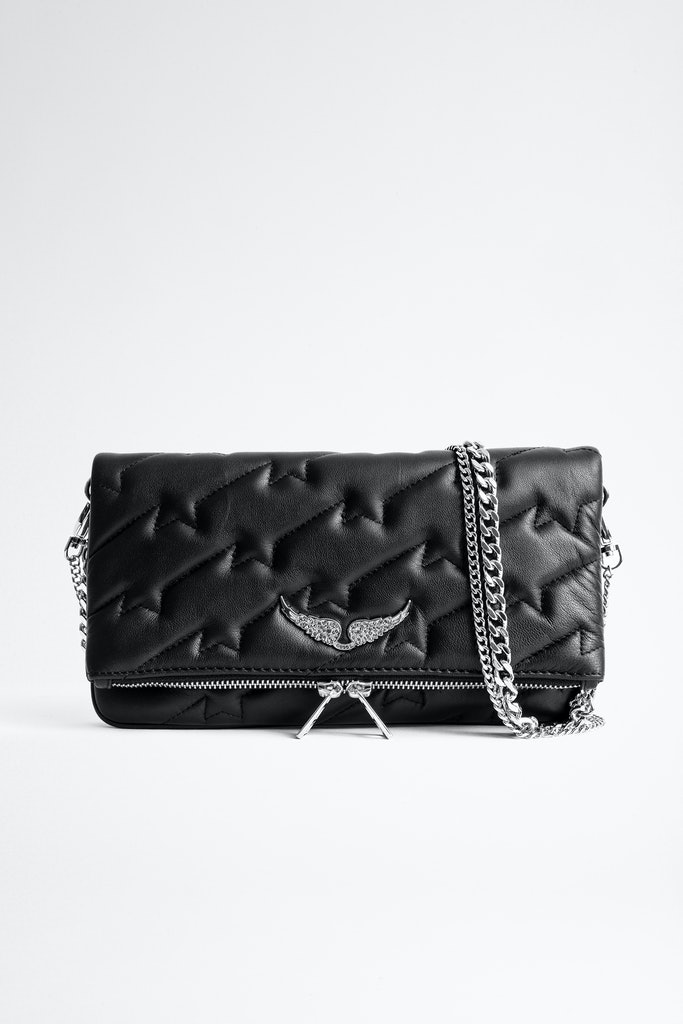 Pochette Rock ZV Quilted