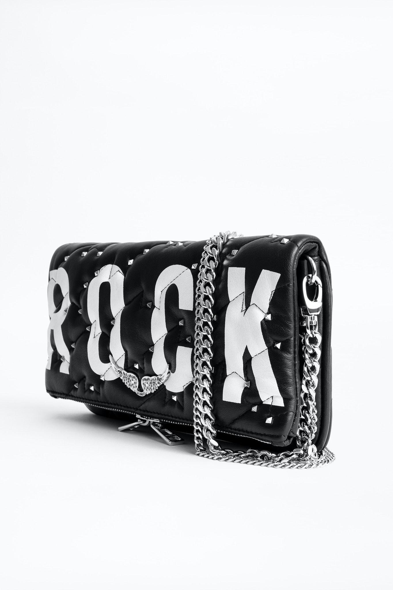 Rock ZV Clutch