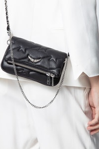 Rock Nano ZV Quilted Clutch