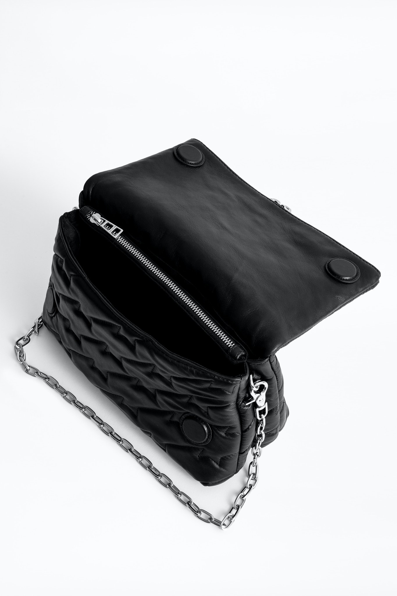 Bolso Rocky ZV Quilted