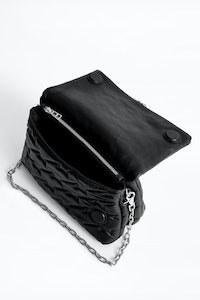 Rocky ZV Quilted Bag