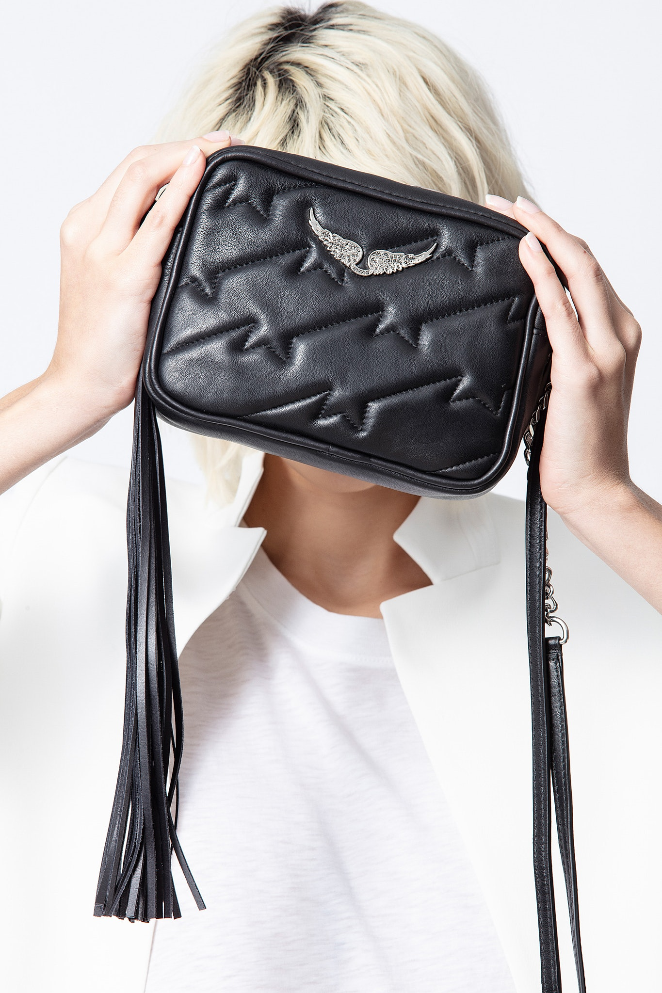 Xs Boxy ZV Quilted Bag