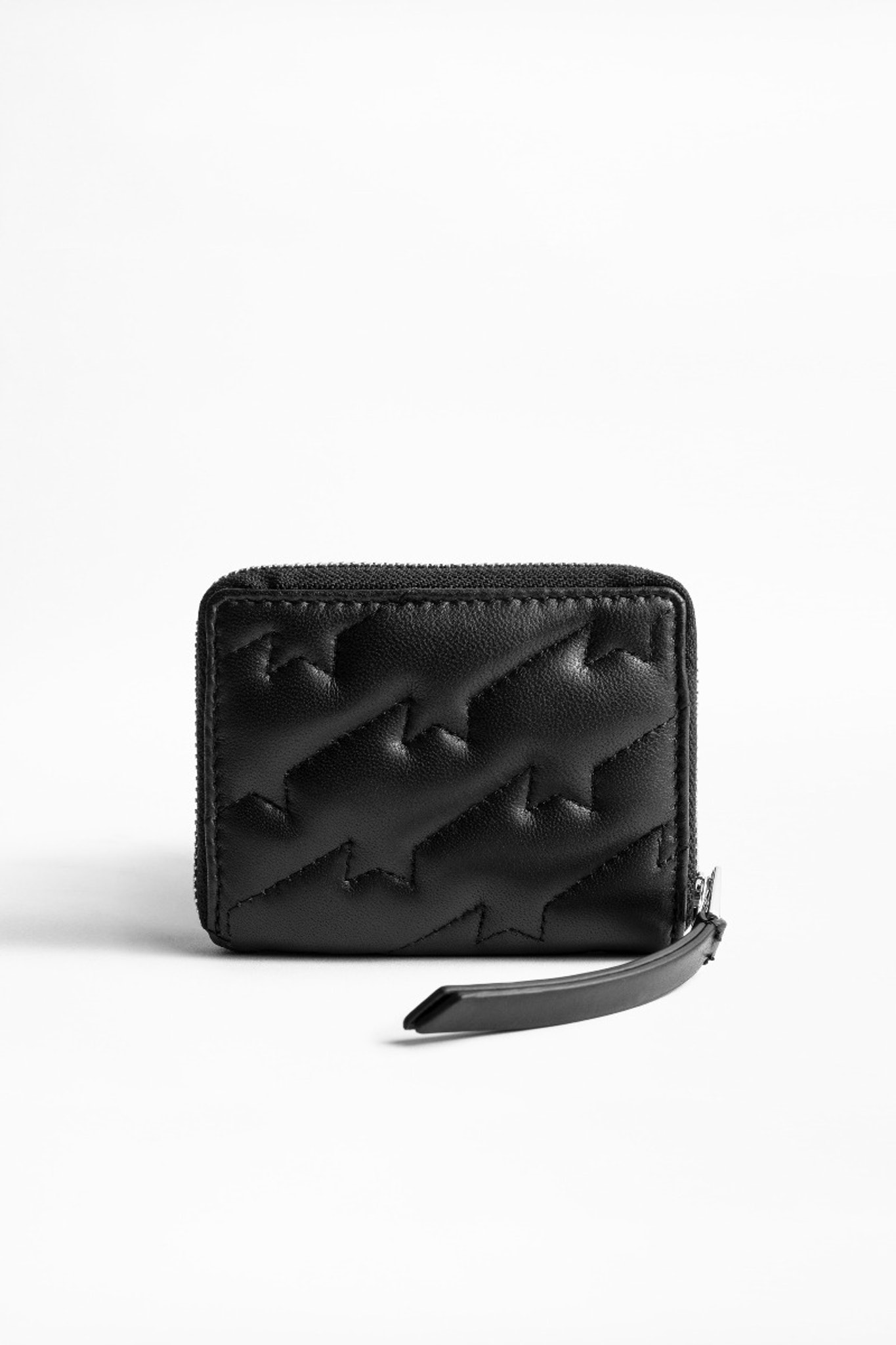 Mini ZV Quilted Coin Purse