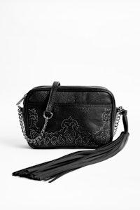 XS Boxy Bandana Bag