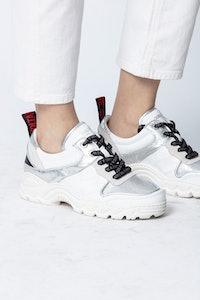 Sneakers Blaze Metalic
