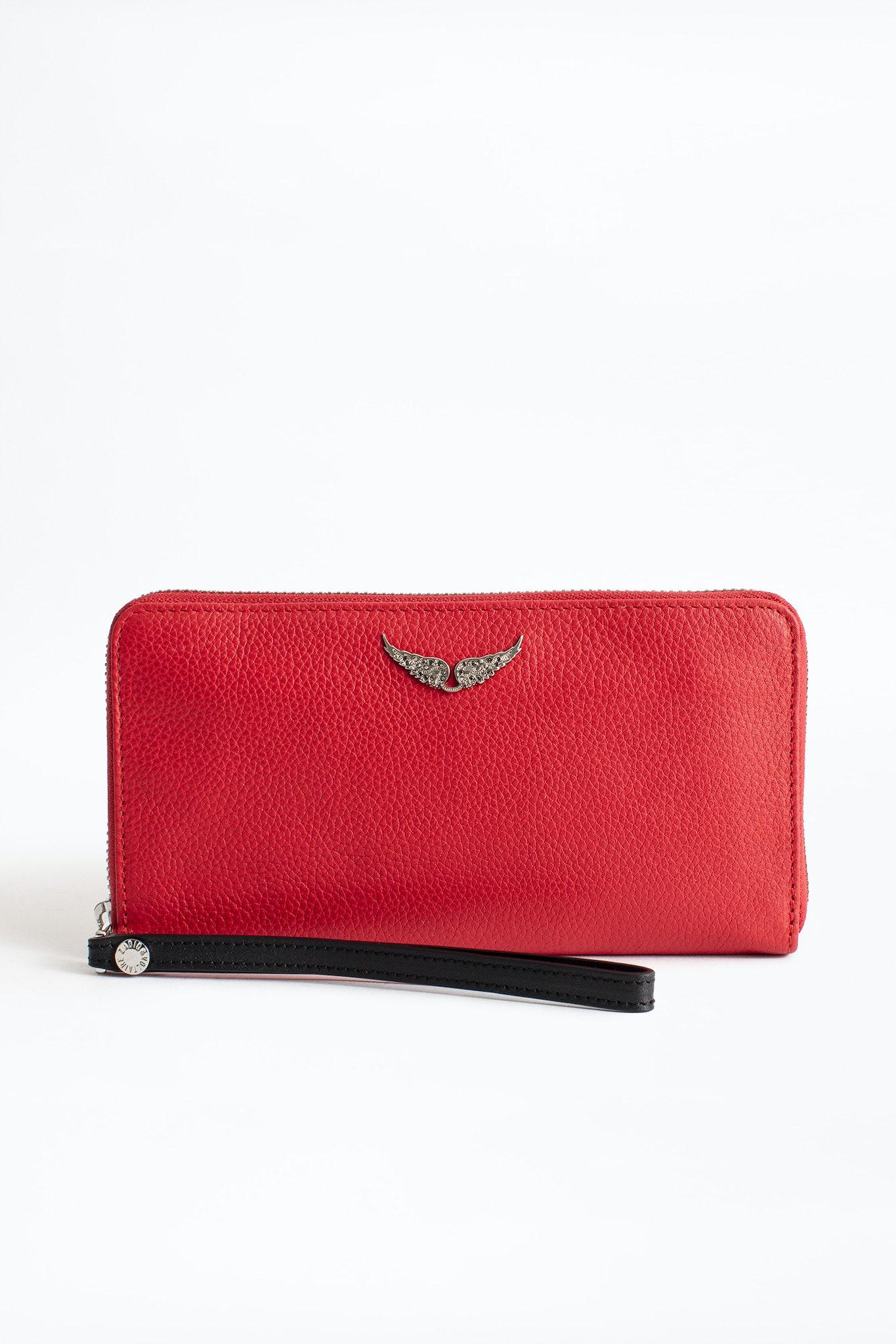 Compagnon Grained Wallet