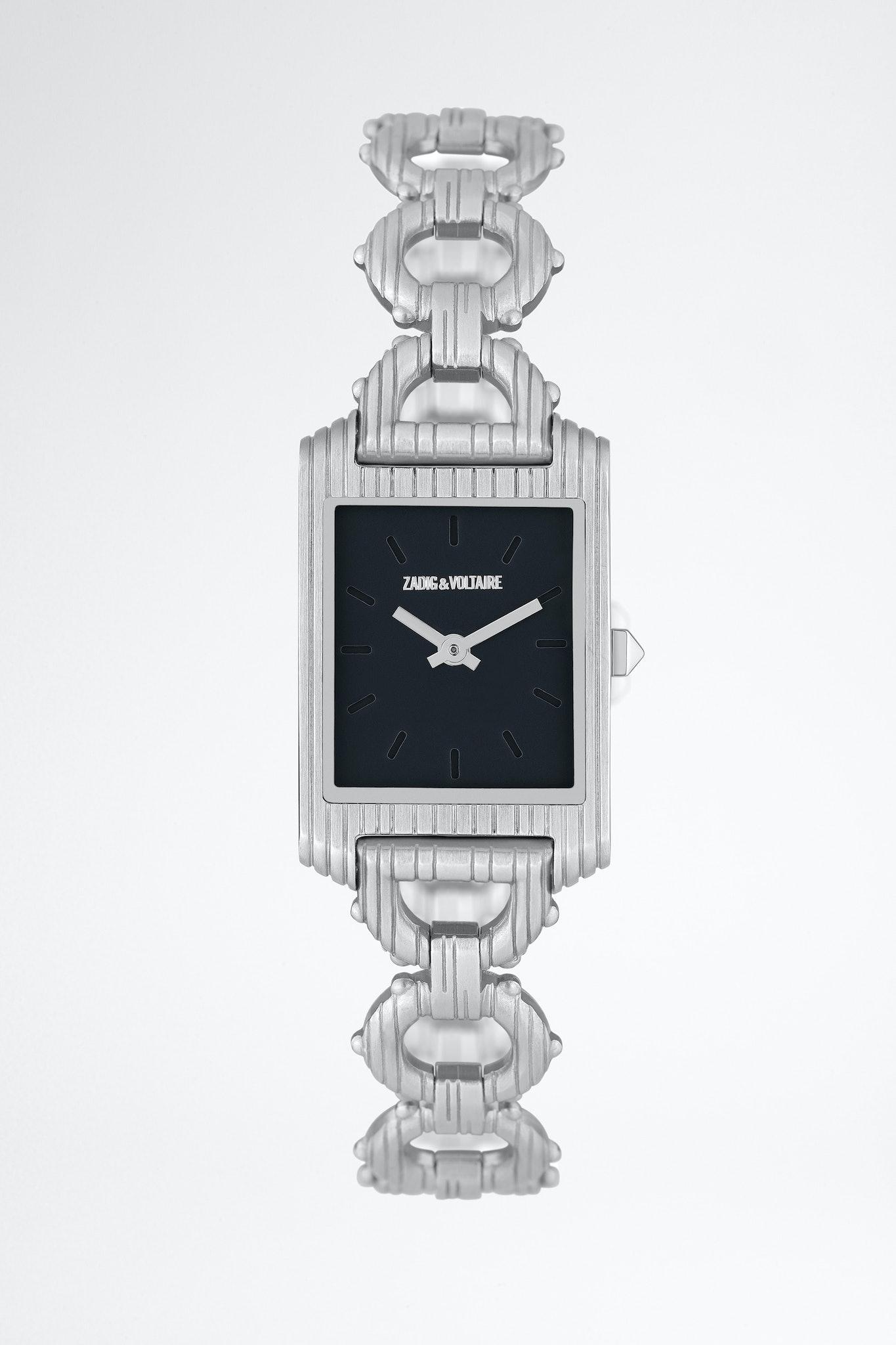 Timeline chain watch