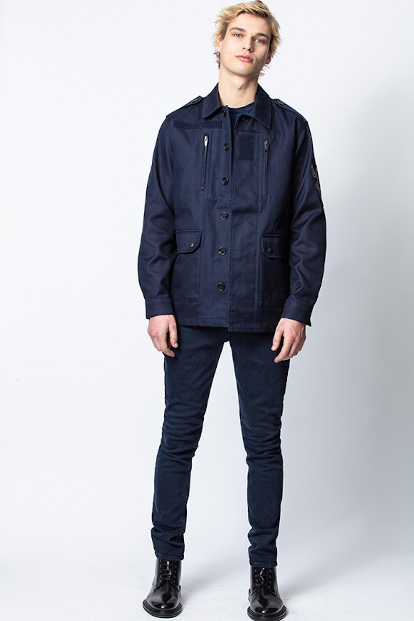 Kido Jacket
