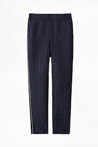 Pantalon Porta Stripes