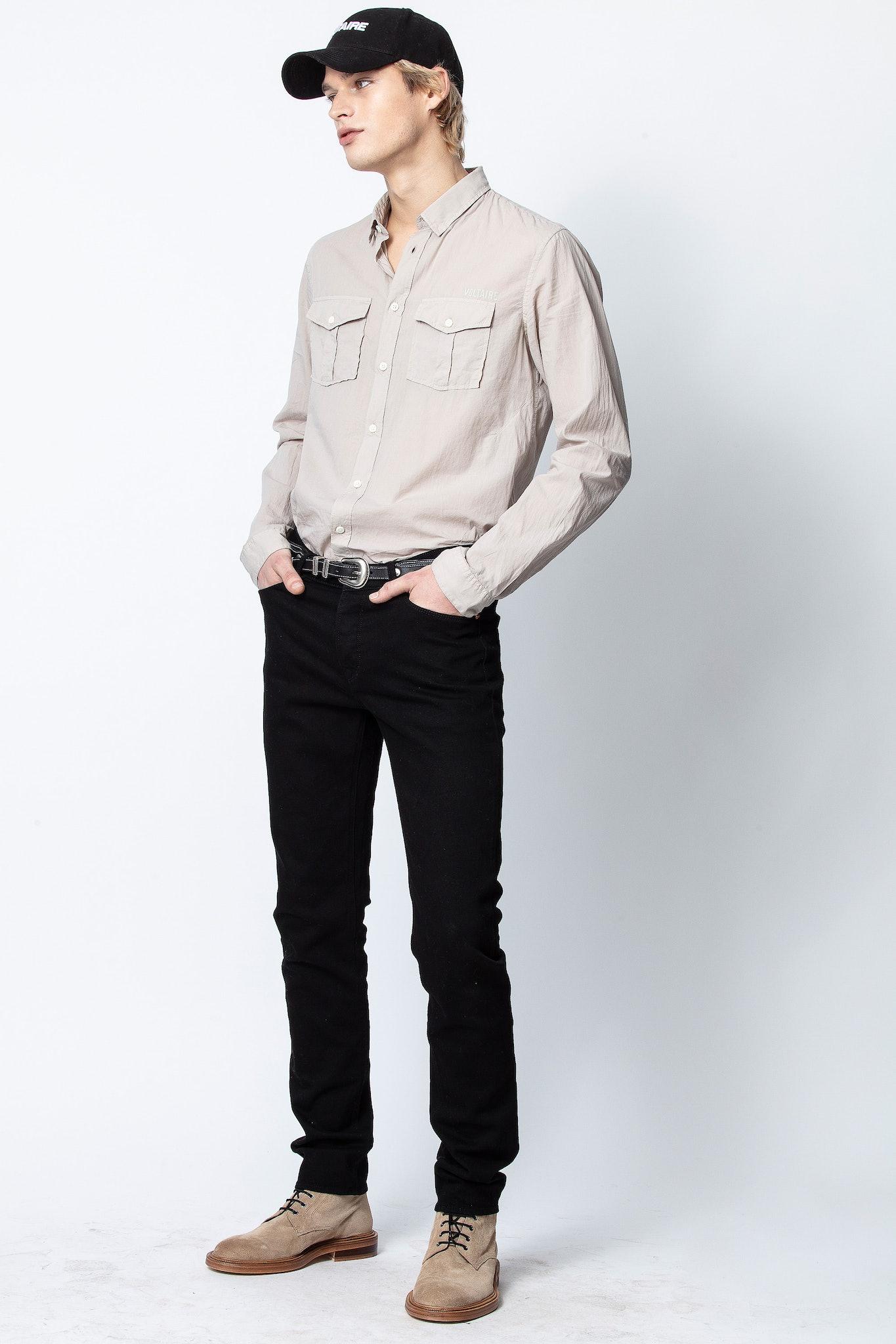 Camicia Thibaut