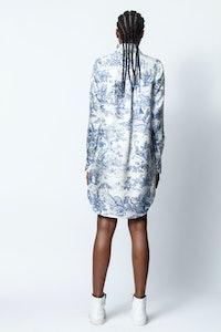 Robe Rais Print