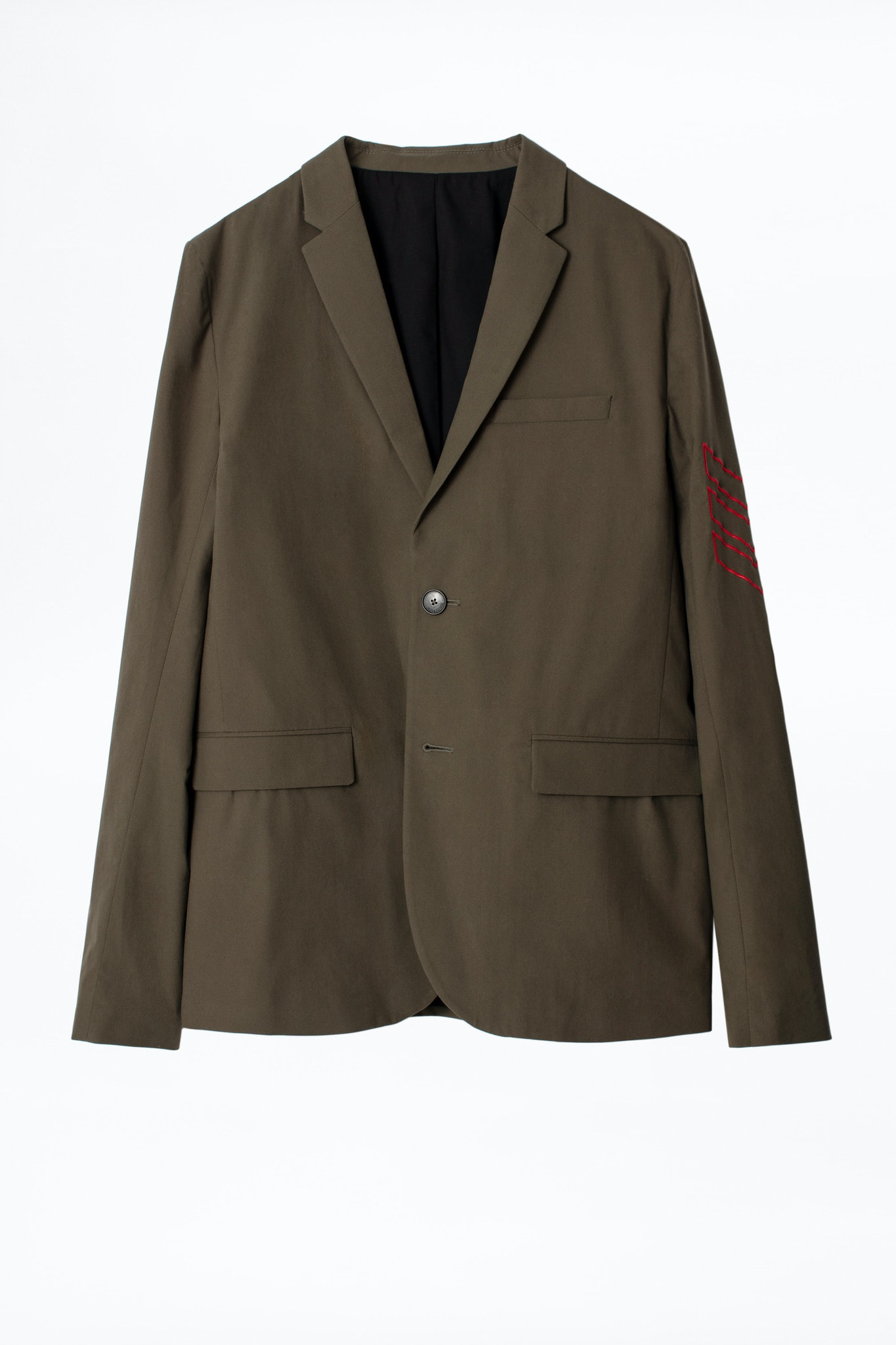 Victor Jacket