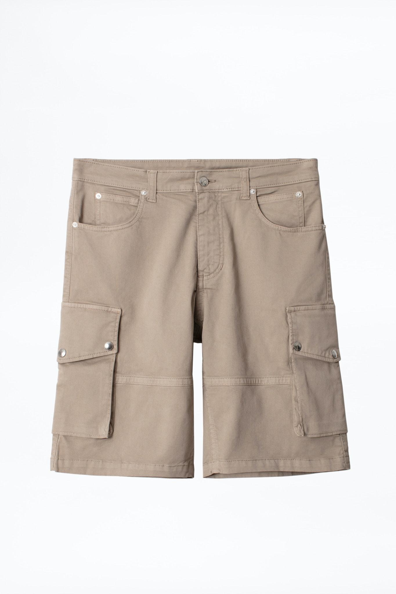 Short Pidji Chino