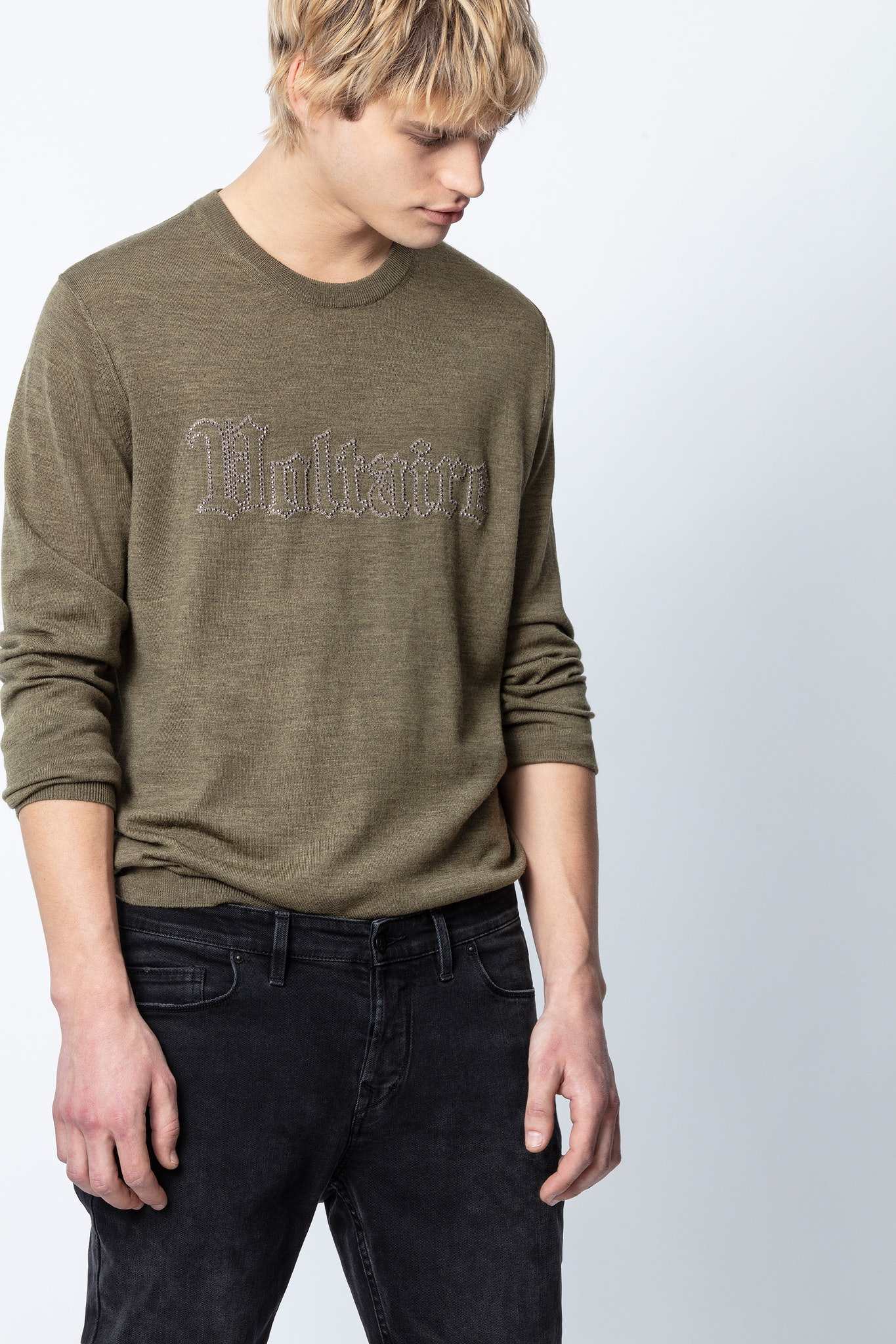 Liam Voltaire Sweater