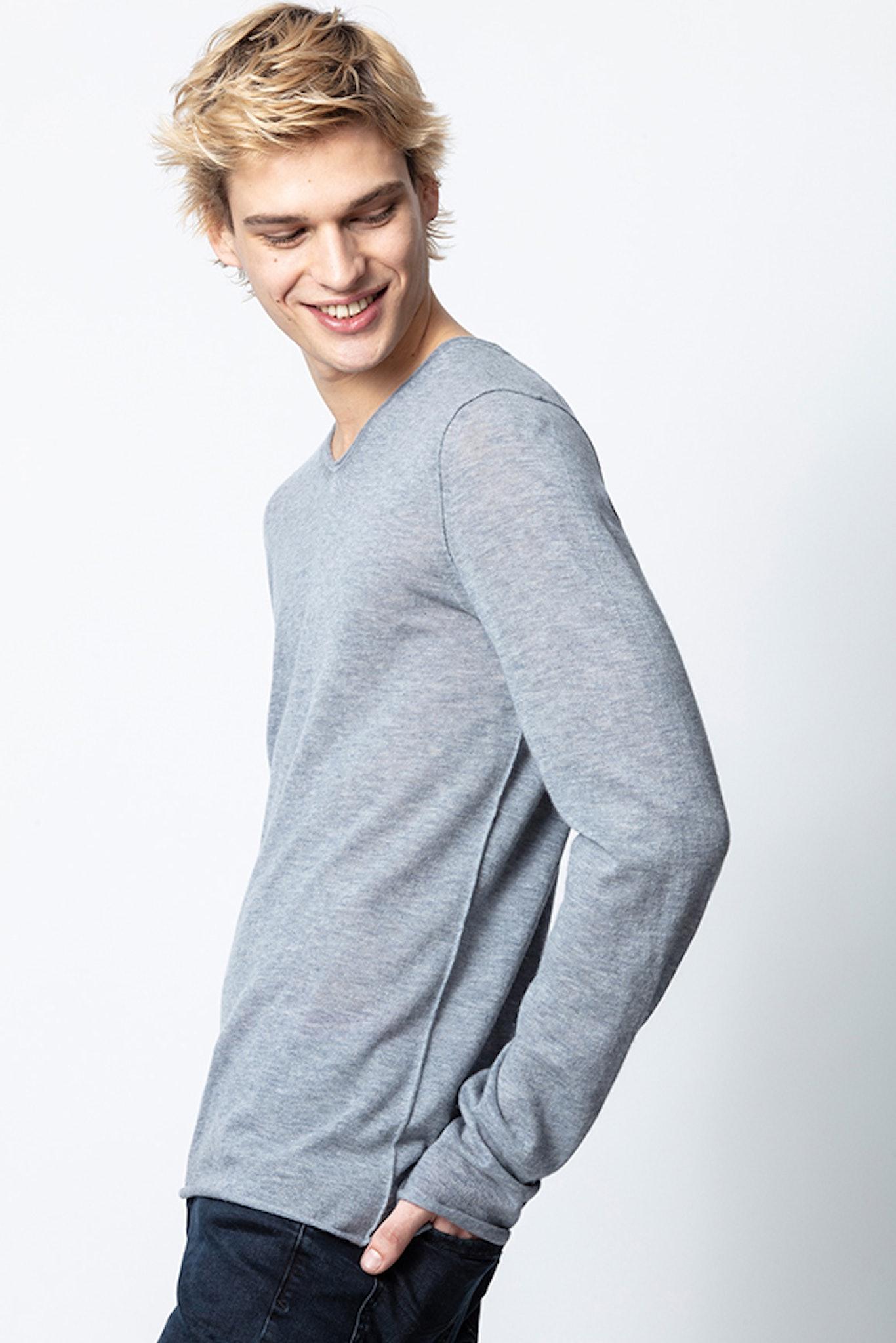 Pullover Ginger Kaschmir