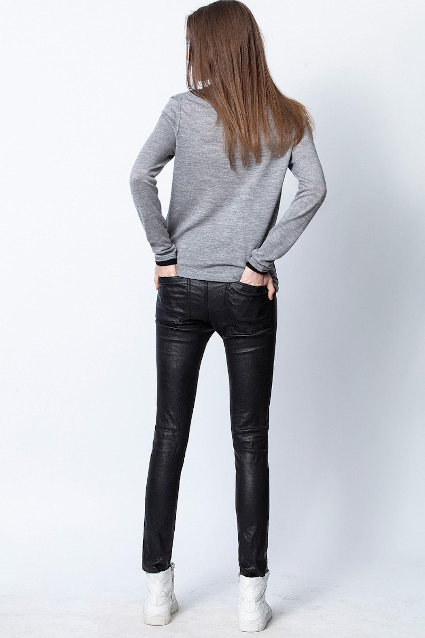 Gwendal JMF Sweater
