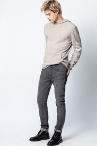 Veon Cashmere Sweater