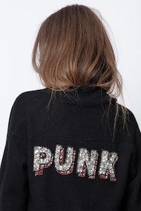 Cardigan Vany Punk Beads