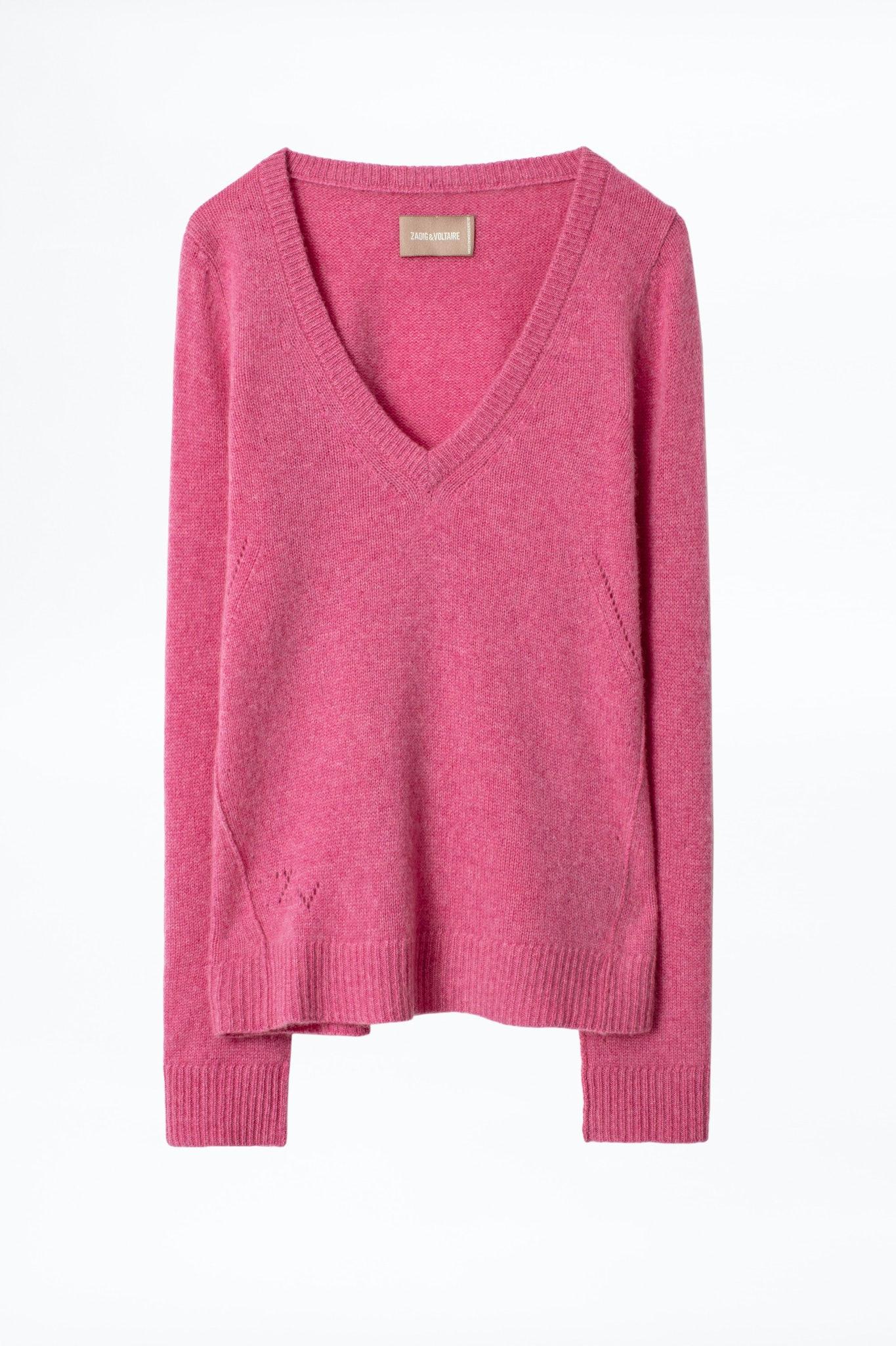 Sourca Cachemire Sweater