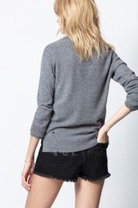 Shannon Cachemire Sweater