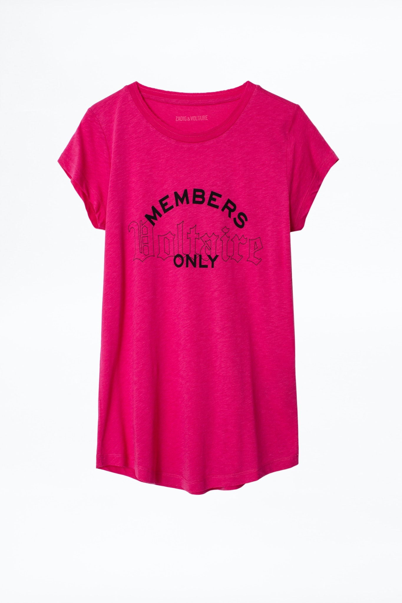 Members Only Skinny T-Shirt