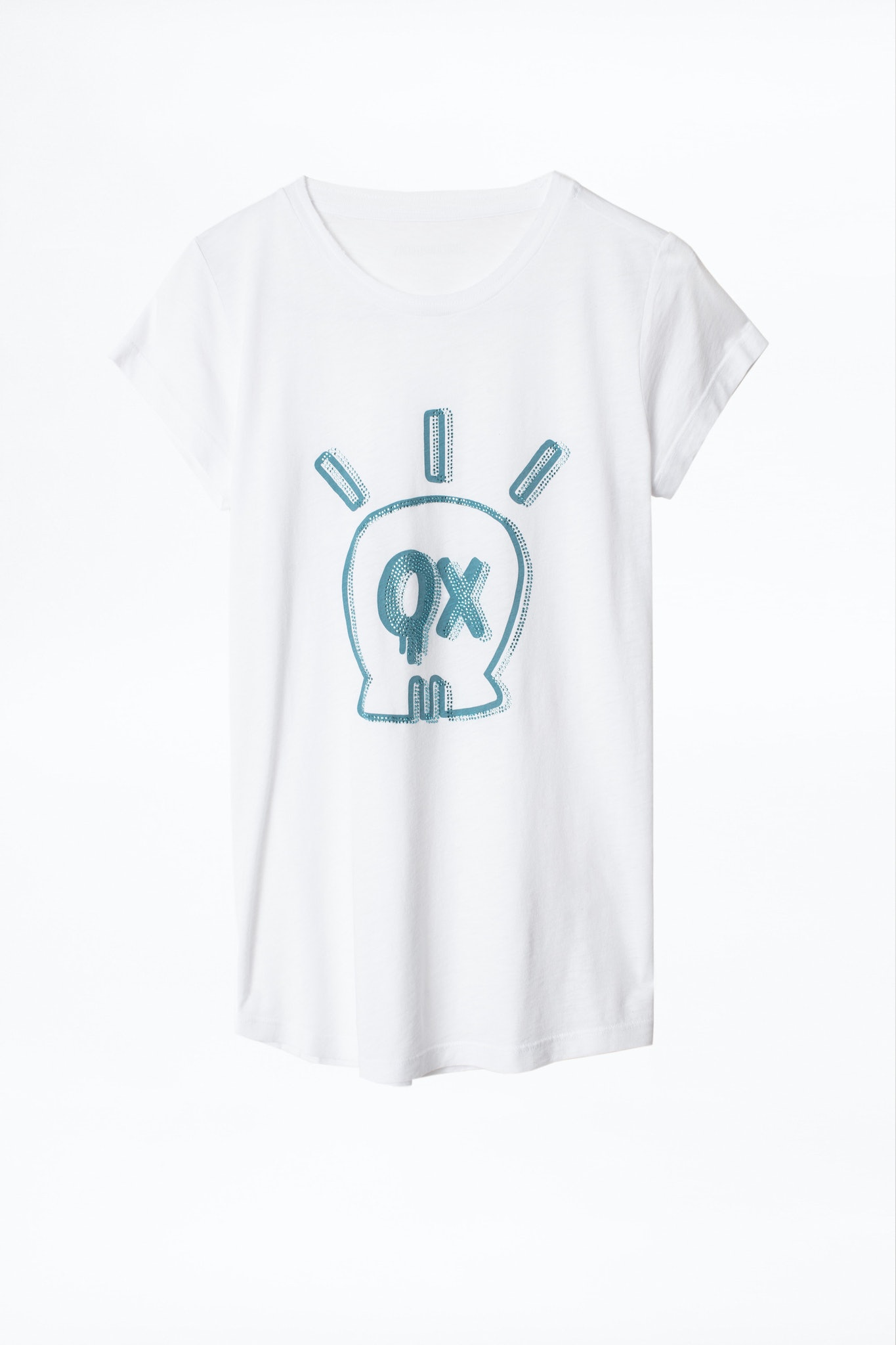 Skinny Skull Jormi T-Shirt
