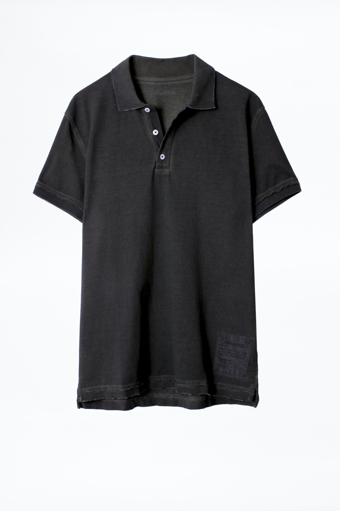 Poloshirt Trot