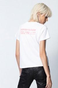 Azedi Amour T-Shirt