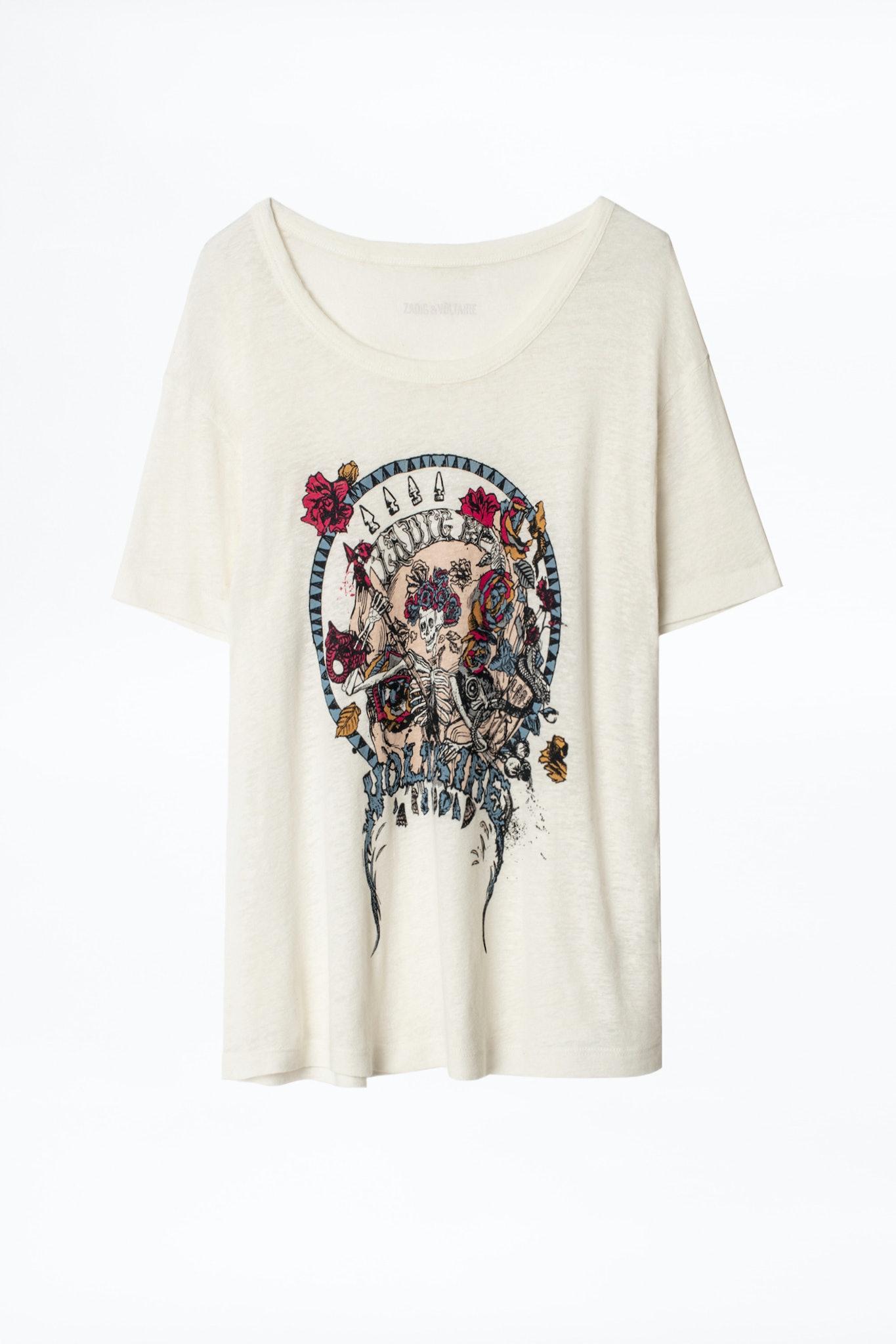 Marta Reapper T-shirt