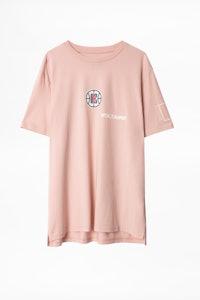 T-Shirt Tobias LA Clippers