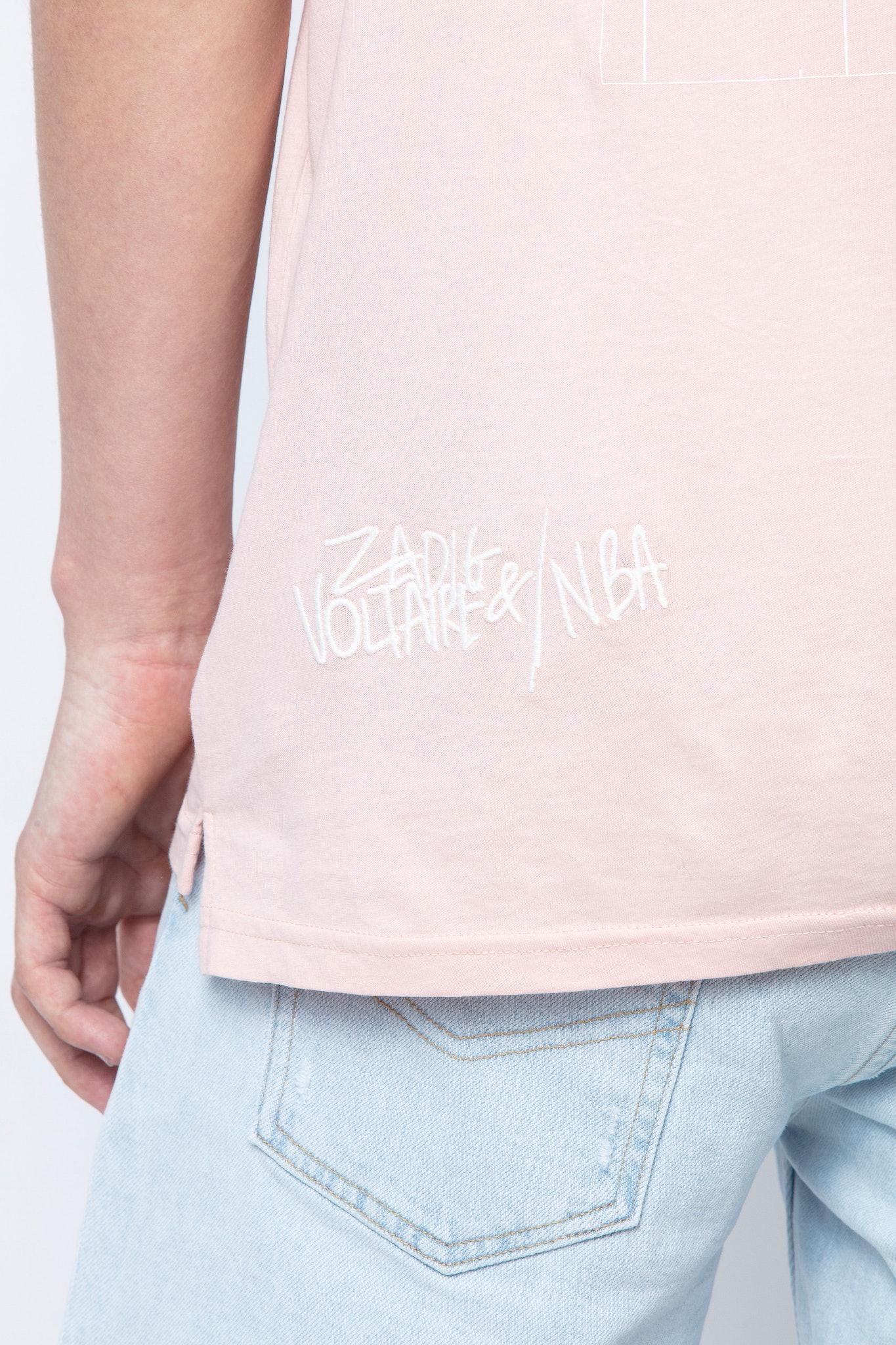Camiseta Tobias LA Clippers