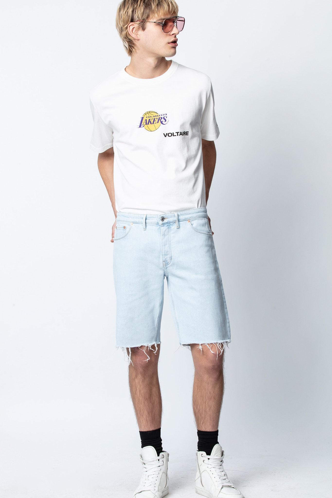 T-Shirt Tobias LA Lakers