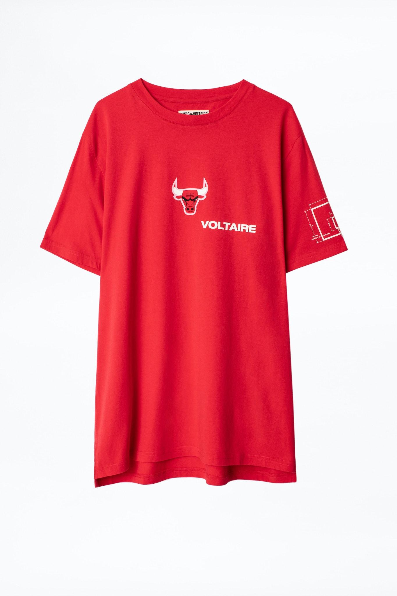 Tomias Chicago Bulls T-Shirt