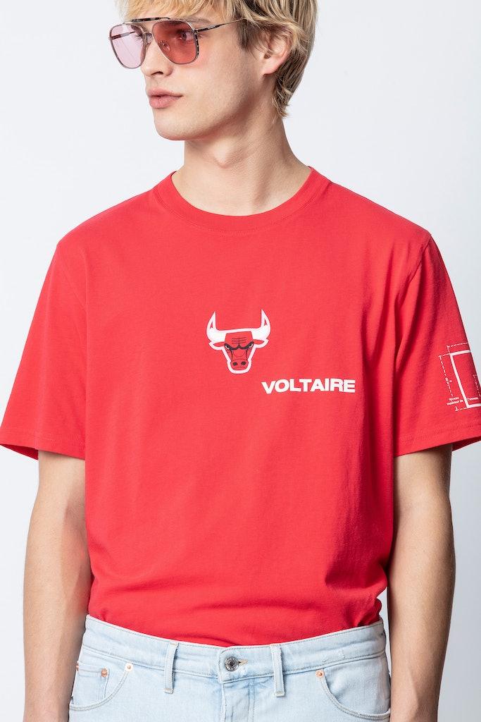 Camiseta Tomias Chicago Bulls