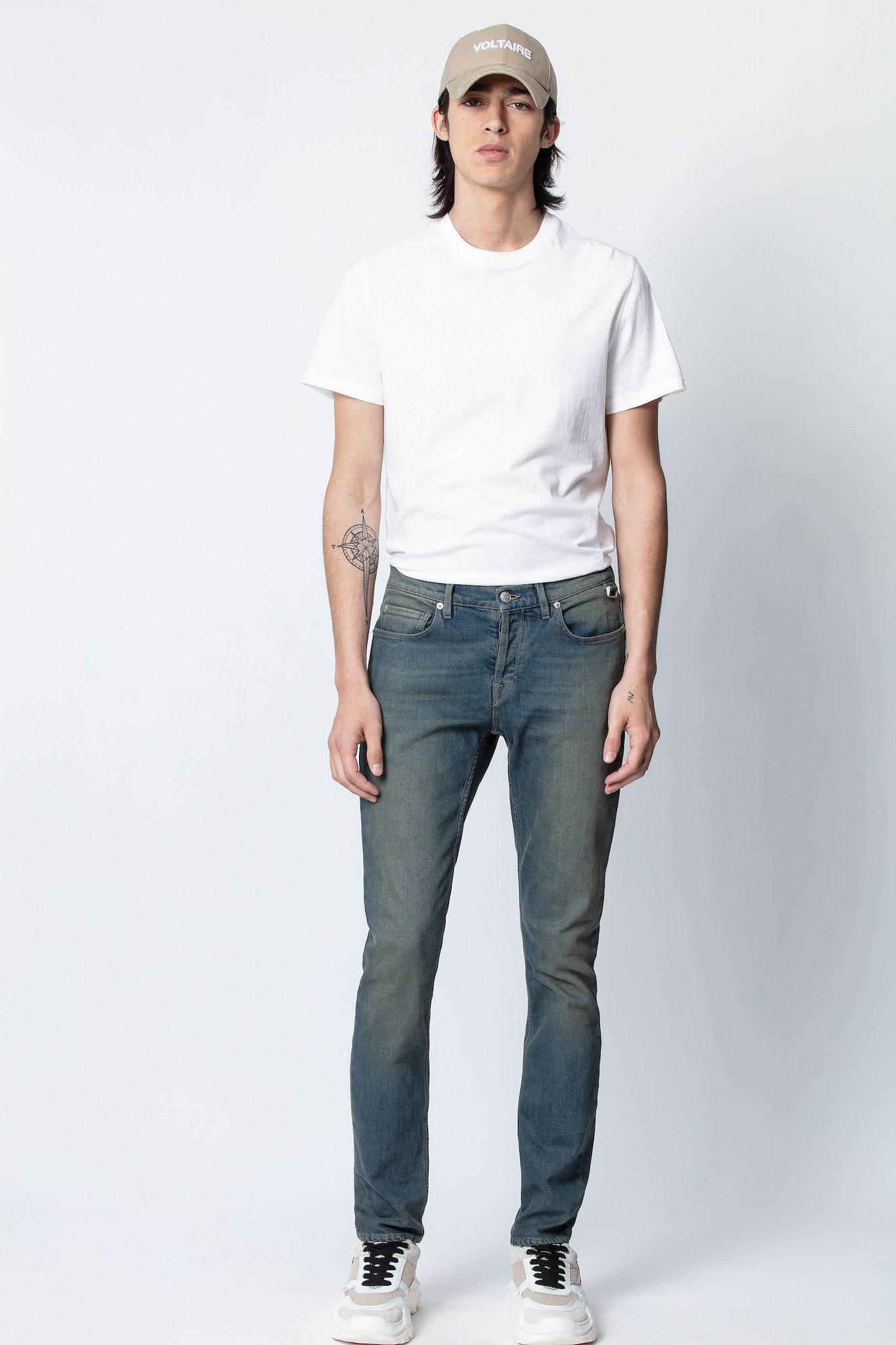 Tommy Papa CDA T-shirt