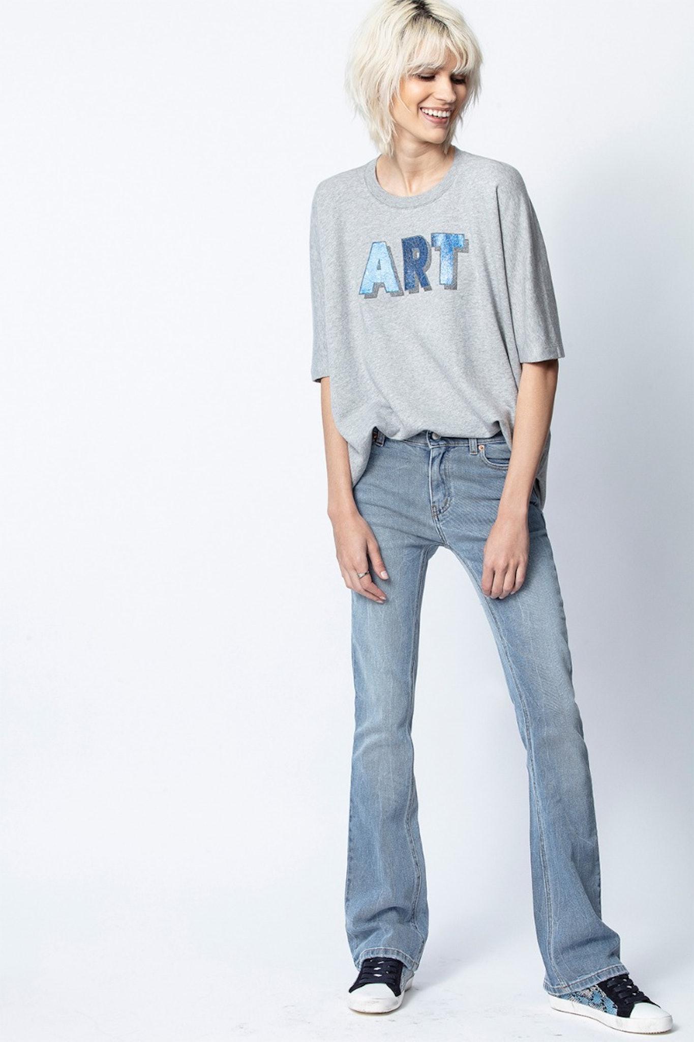 Portland 3D T-Shirt