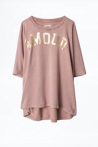 Portland Amour Foil Sweatshirt