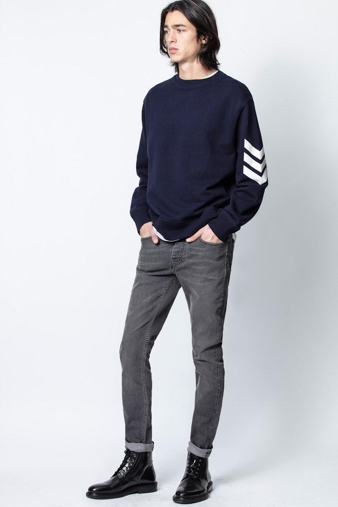 Simba Arrow Sweatshirt