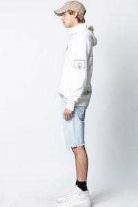 Sanchi LA LAKERS Sweatshirt