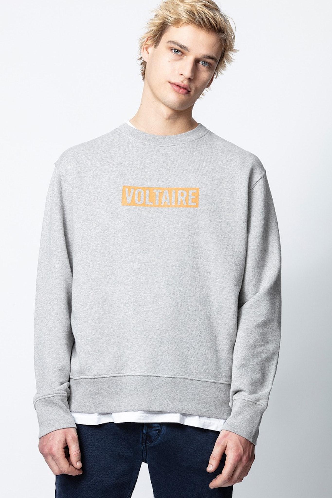 Sweatshirt Simba Voltaire