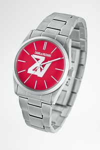 Reloj ZV Logo Timeless
