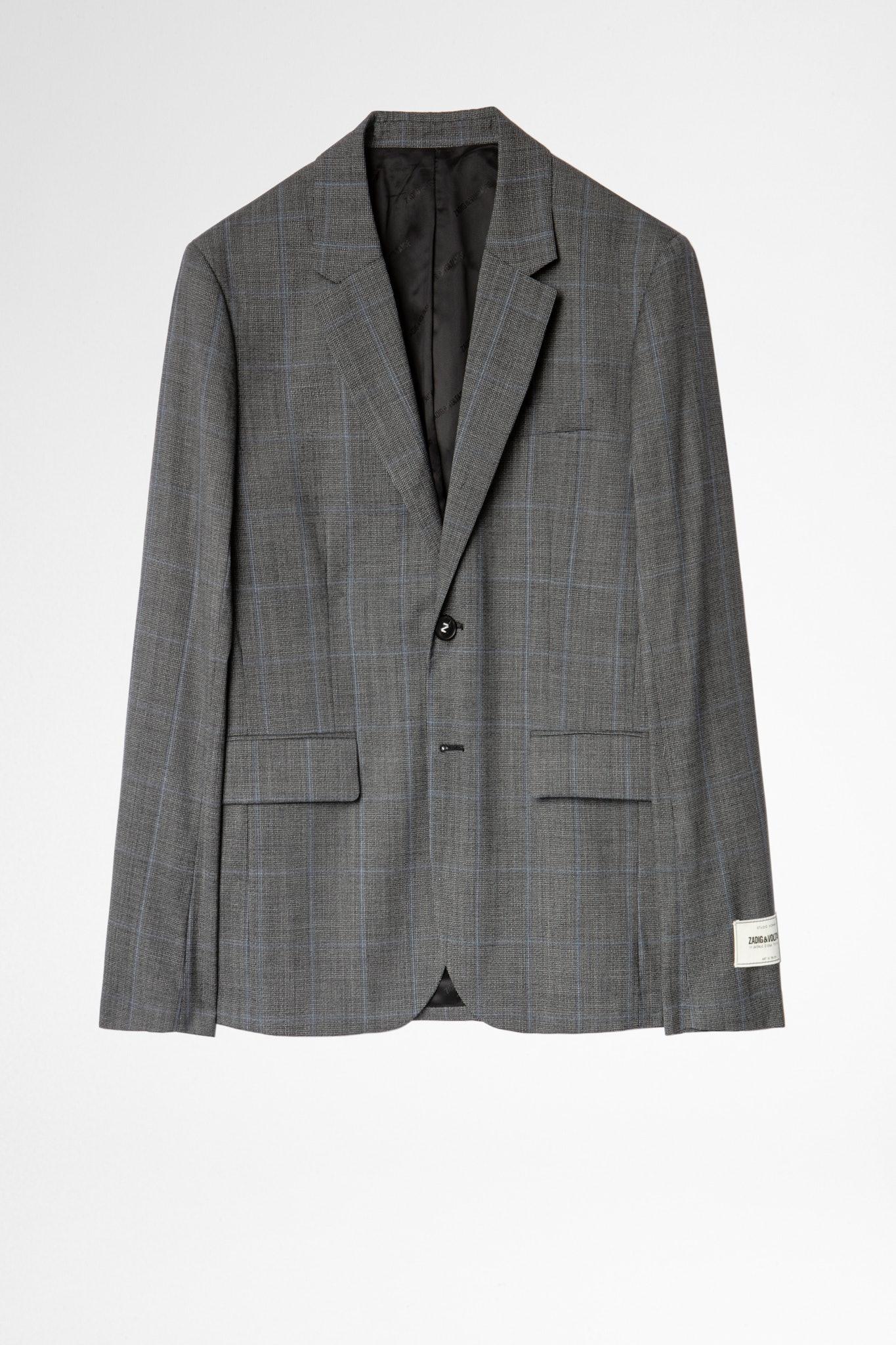 Veste Version Wool