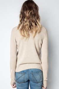 Sourca Cachemire Sweater