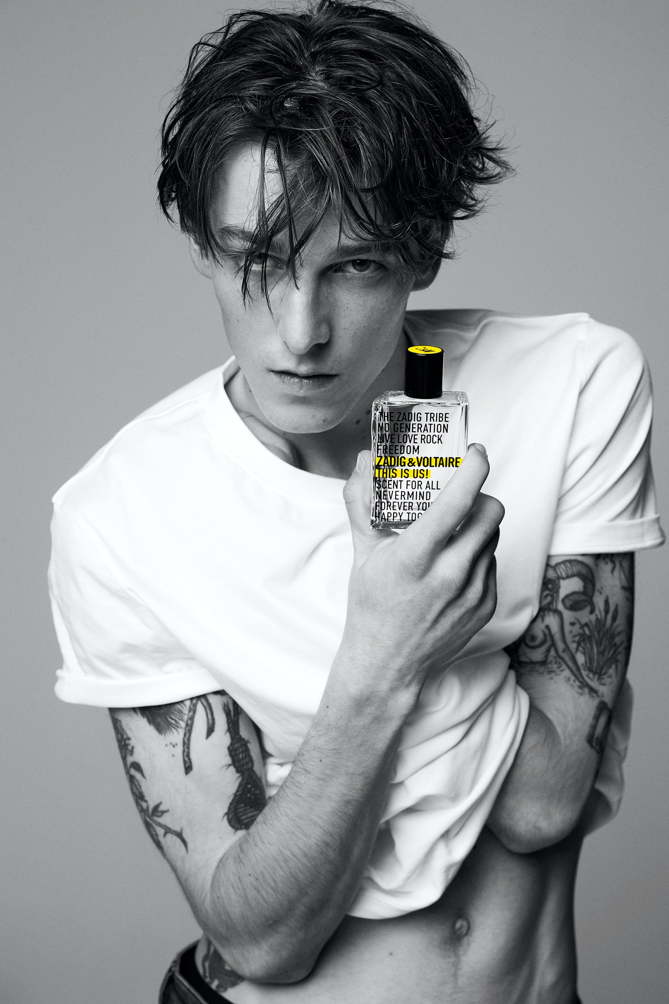 This Is Us! 100ML