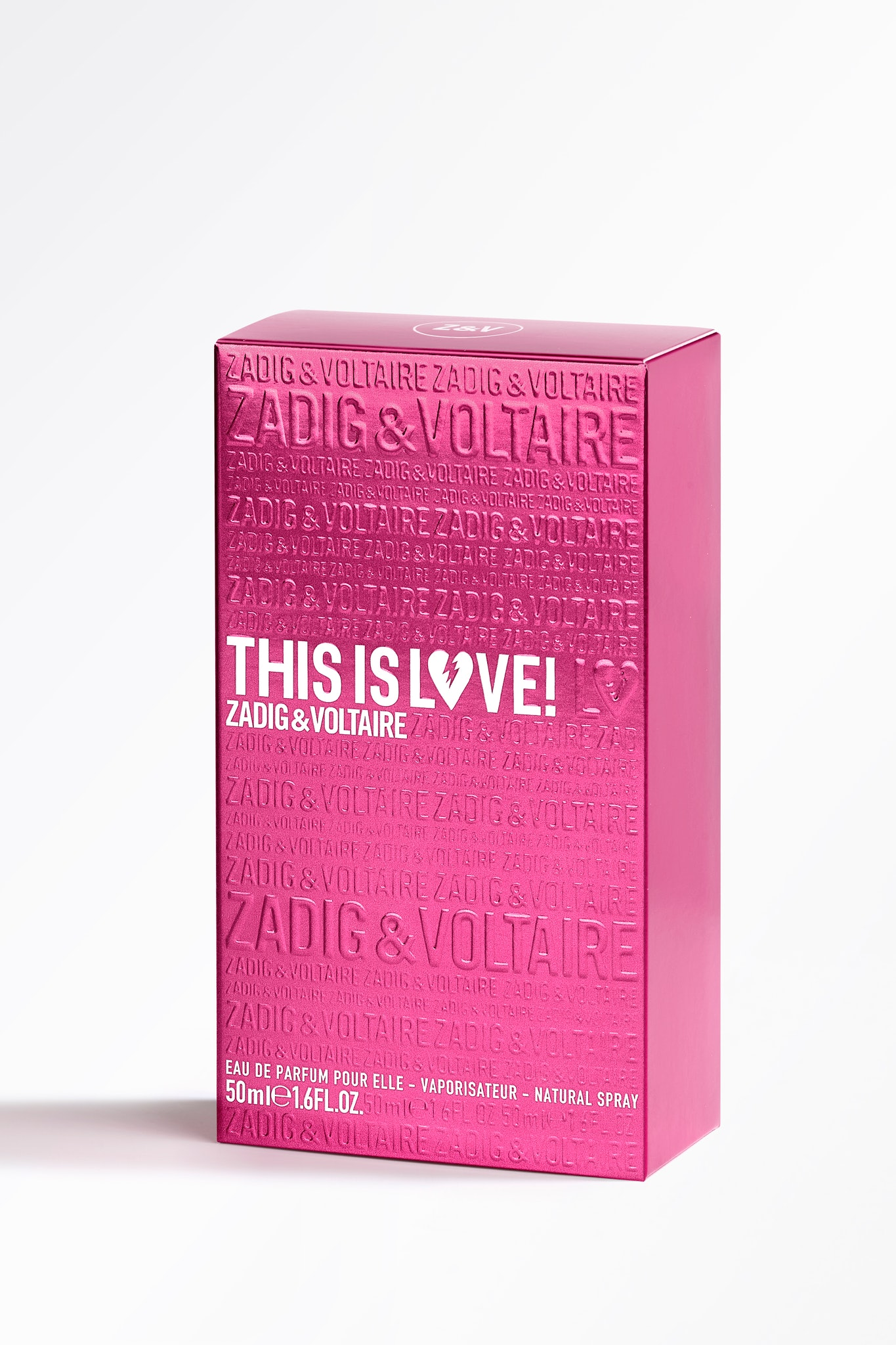 This Is Love For Her 50 ML