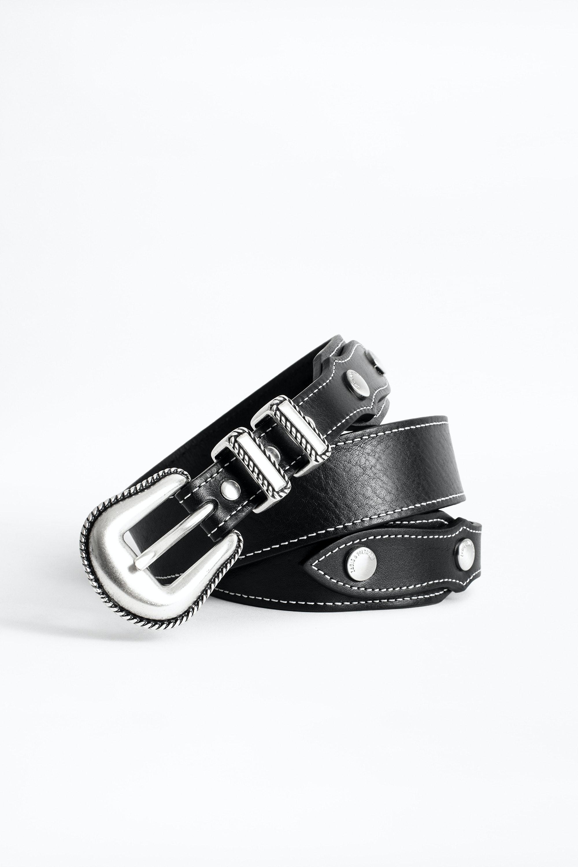 Buck Belt