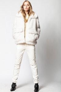 Mays Show Coat