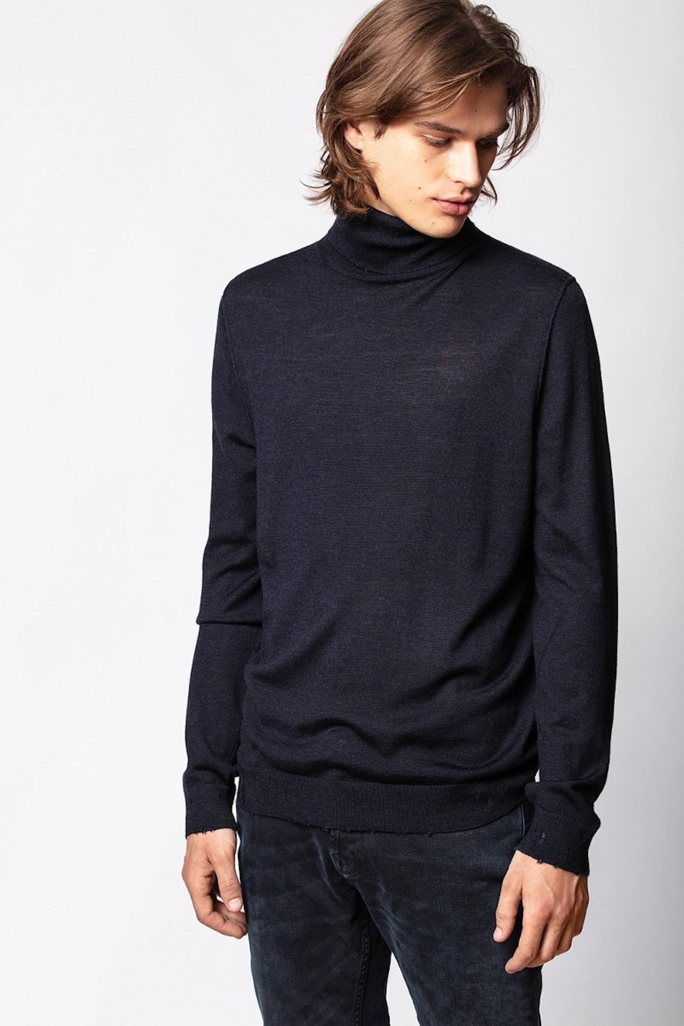 Bobby Sweater